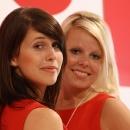 Krásné dívky F1