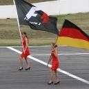 F1 Hockenheim 2008