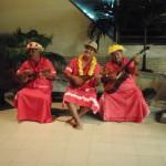 Tahiti musicians
