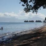 Tahiti - Toaroto