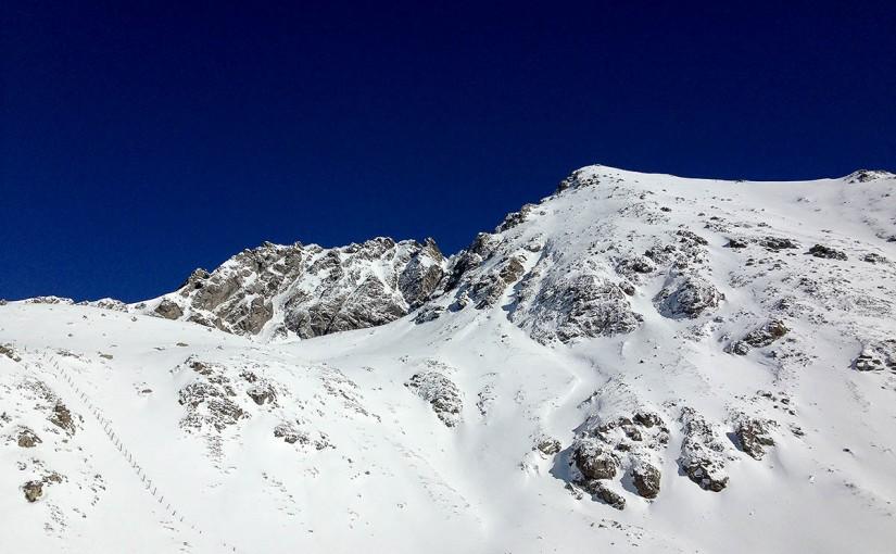 Süd Tirol: Merano – alpské motivy 2015